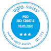 Logo certification PSO UGRA