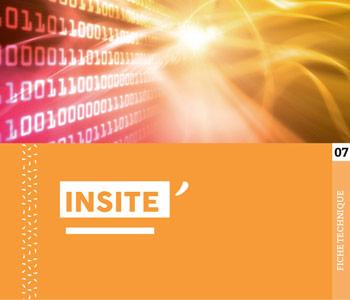 """Fiche technique """"INSITE"""" - Cloître Imprimeur"""