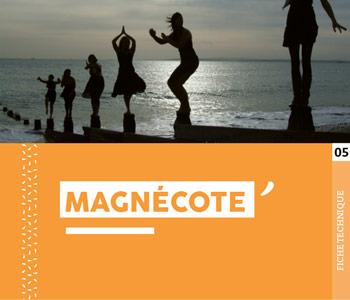 """Fiche technique """"Magnecote"""" - Cloître Imprimeur"""