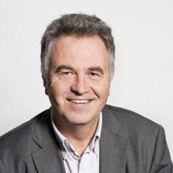 Guy LEMERCIER - Groupe COGEDIS - Client Cloître Imprimeur