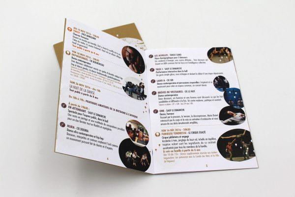 Programme culturel Bleu Pluriel - Cloître Imprimeur