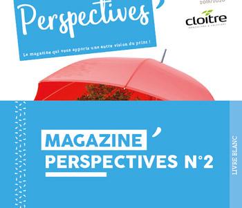 Livre blanc - Magazine Perspectives N°2